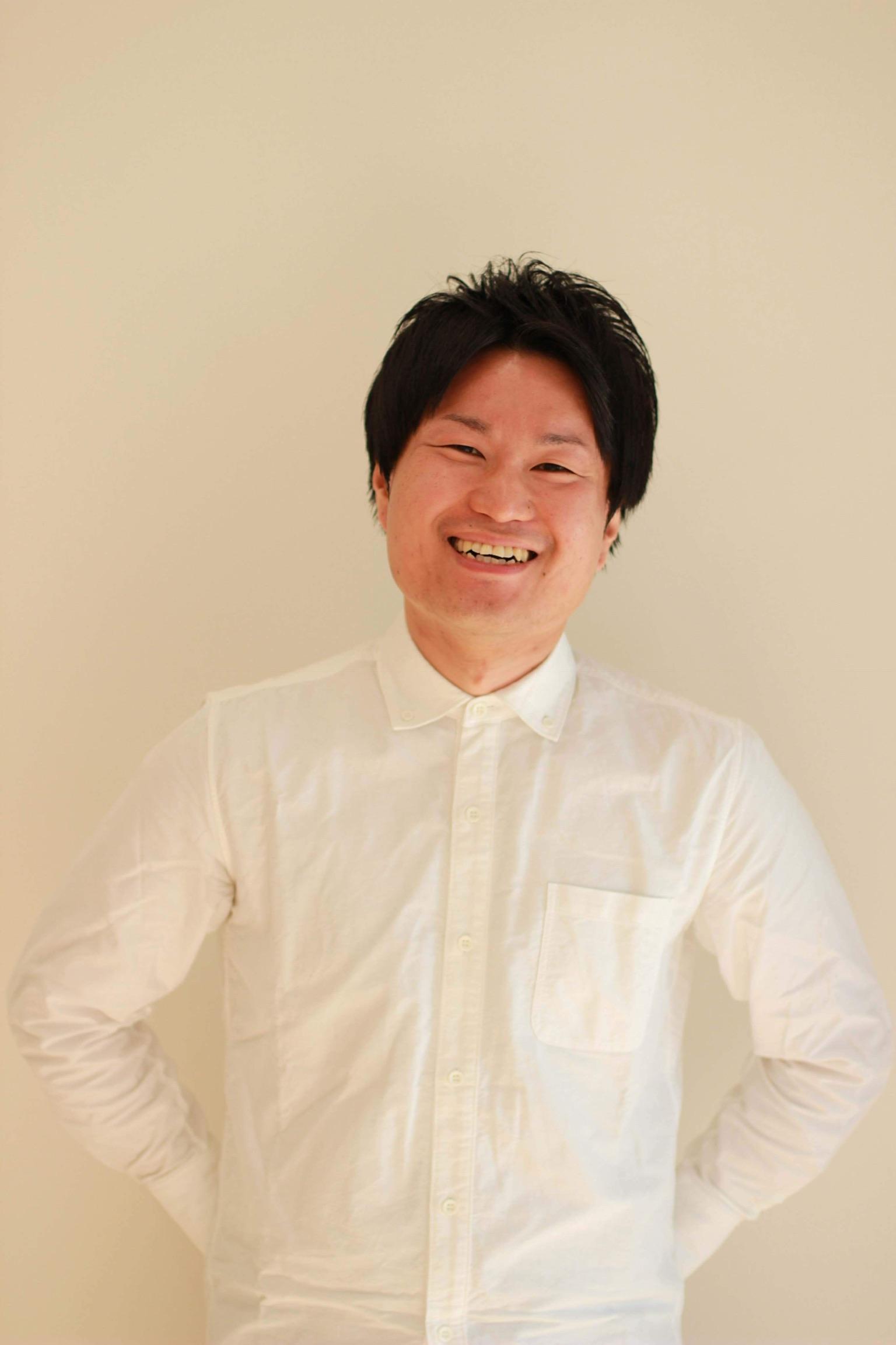 AKIHIRO KOMORI